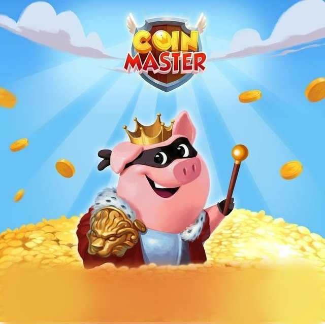 Coin master free spins for today