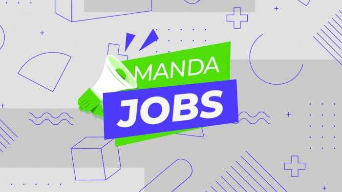 Send Jobs | Selection of the best jobs in technology (06/07/2020)