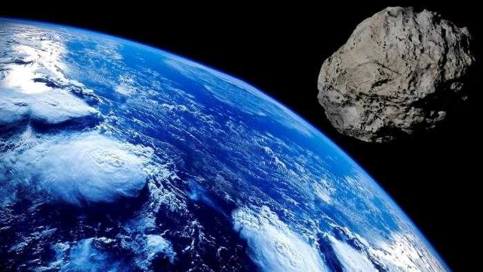 Asteroids are approaching Earth all the time, but we are not at risk!