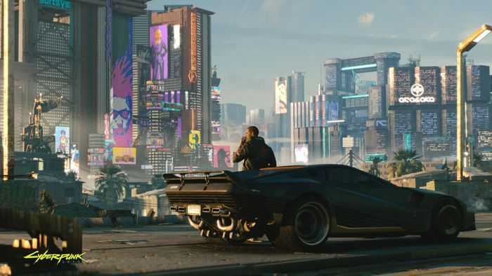 "Cyberpunk 2077 ""for free"" is used in scams to steal data"