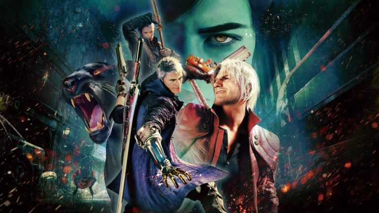 Analysis |  Devil May Cry 5: Special Edition meets table in the new generation