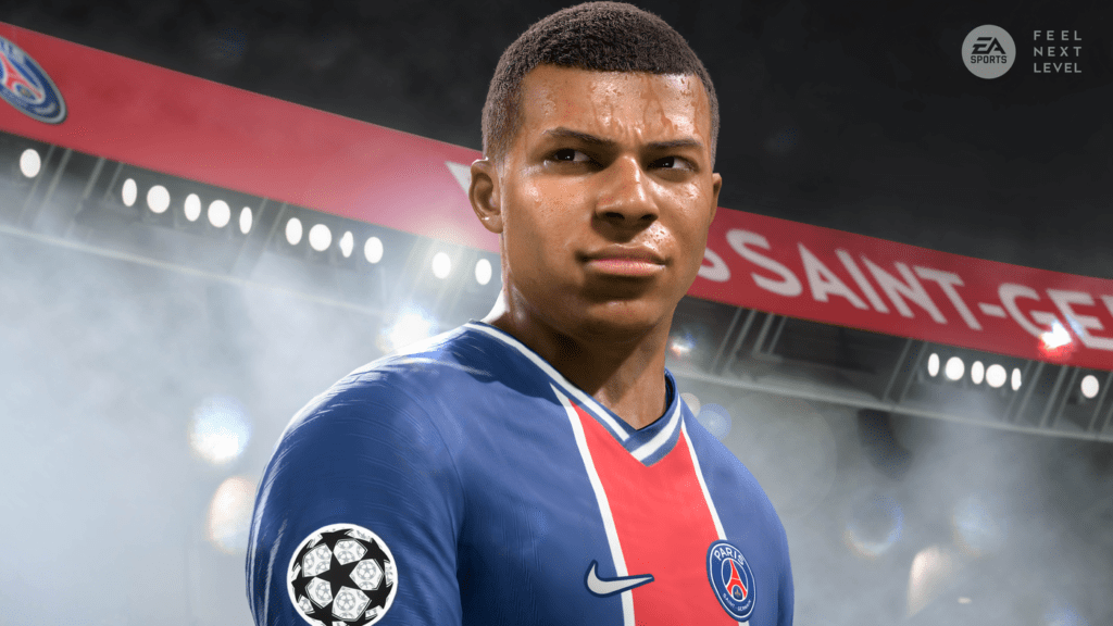 Reviews |  FIFA 21 looks stunning in the new generation, but gameplay is the same