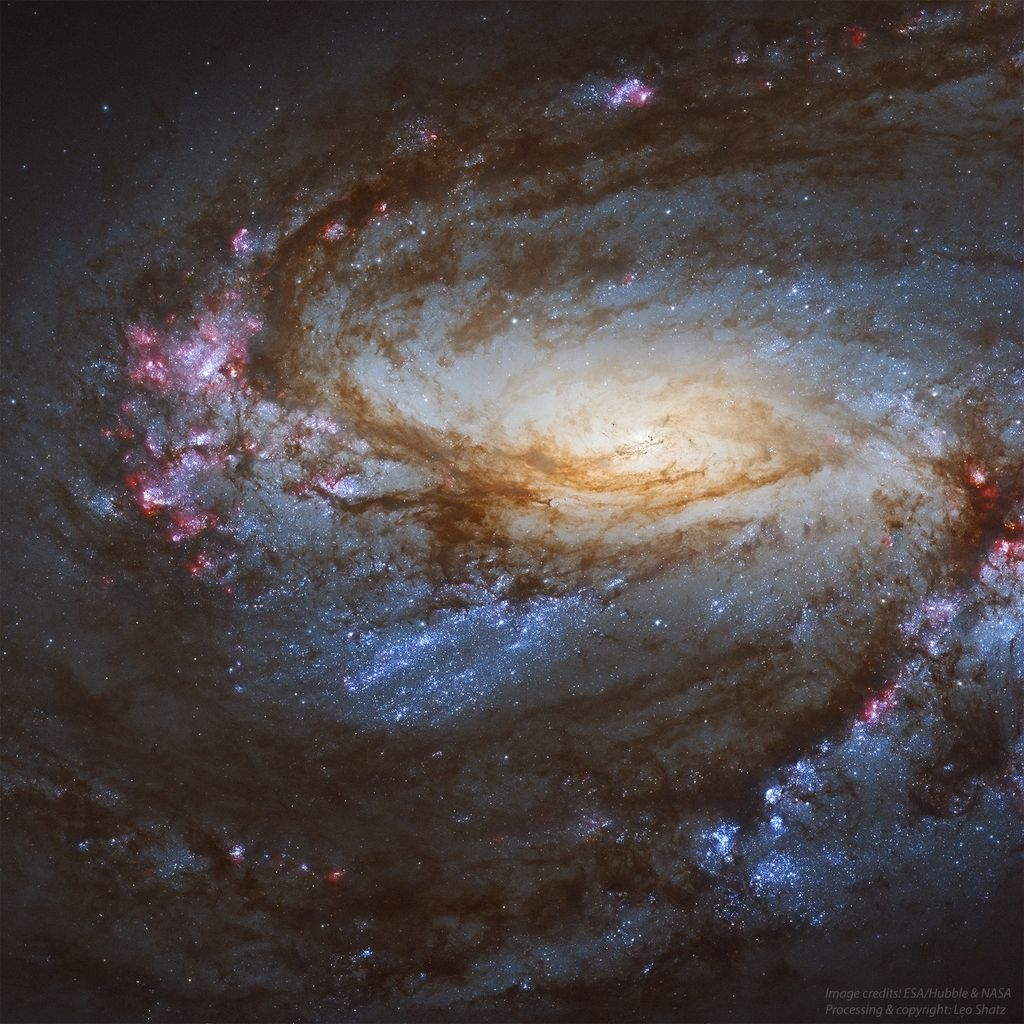 Bdsm Galaxies