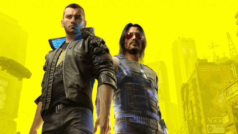 8 points that turned Cyberpunk 2077 into a fiasco of gigantic proportions