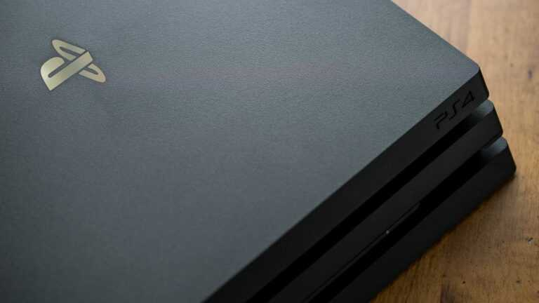 Sony stops manufacturing most PlayStation 4 models in Japan