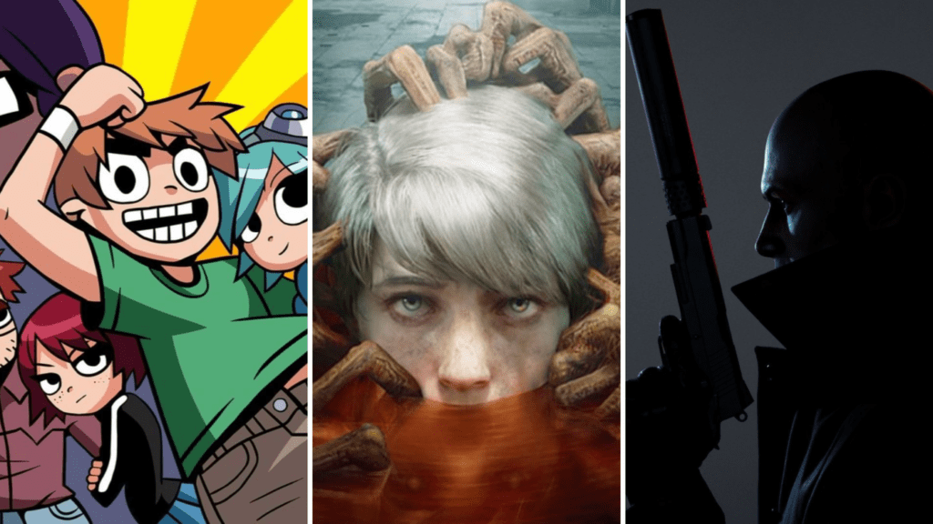 The most anticipated game releases for January 2021